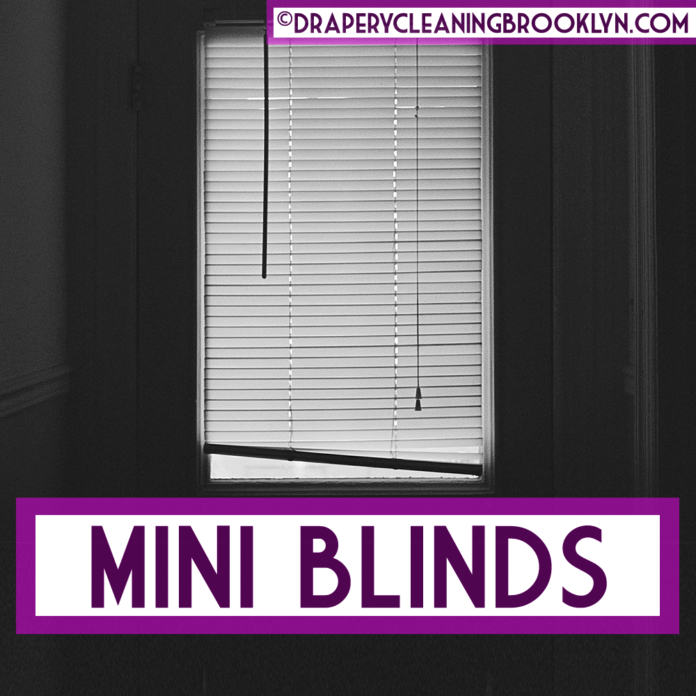 Mini Blinds