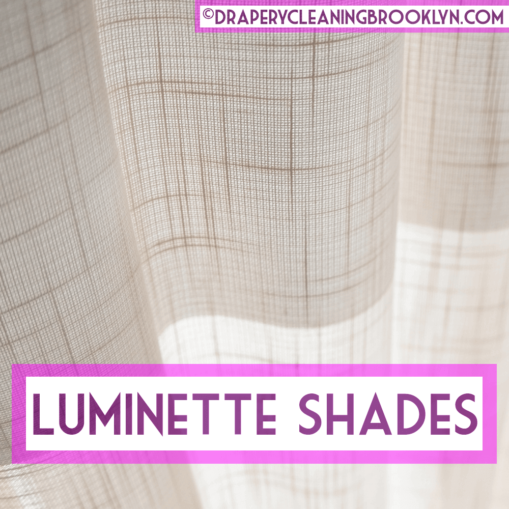 Luminette Shades